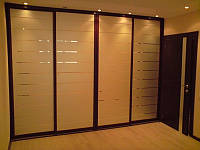 Шкафы-купе изготовление