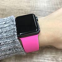 Ремешок для Apple Watch 38mm, розовый, PINK