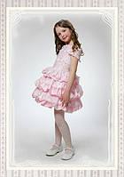 Маргаритка. Нарядное платье, выпускное платье, красивое платье