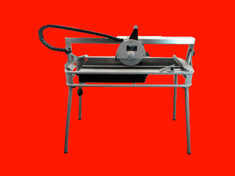 Электрический плиткорез Элпром ЭПС-1020 с протяжкой