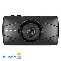 Автомобильный видеорегистратор DOD IS220W
