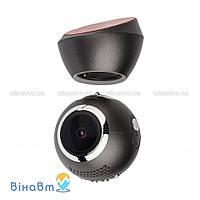 Автомобильный видеорегистратор Globex GE-300W с GPS модулем и Wi-Fi