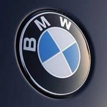 Детские джипы BMW