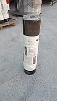 Еврорубероид, вентилируемый слой на полиэстере (производство KATEPAL)  RAITA-TUPLA (сланец/плёнка) серый