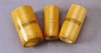 Вакуумные бамбуковые банки - 3 шт.