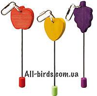 Держатель фруктов для канареек и экзотических птиц Ferplast, фото 1