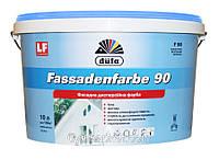 Краска фасадная F90 Dufa 2,5 л (3,9 кг)
