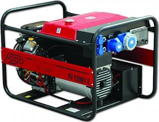 Бензиновый генератор Fogo FV 12001 E (13,0 кВт)