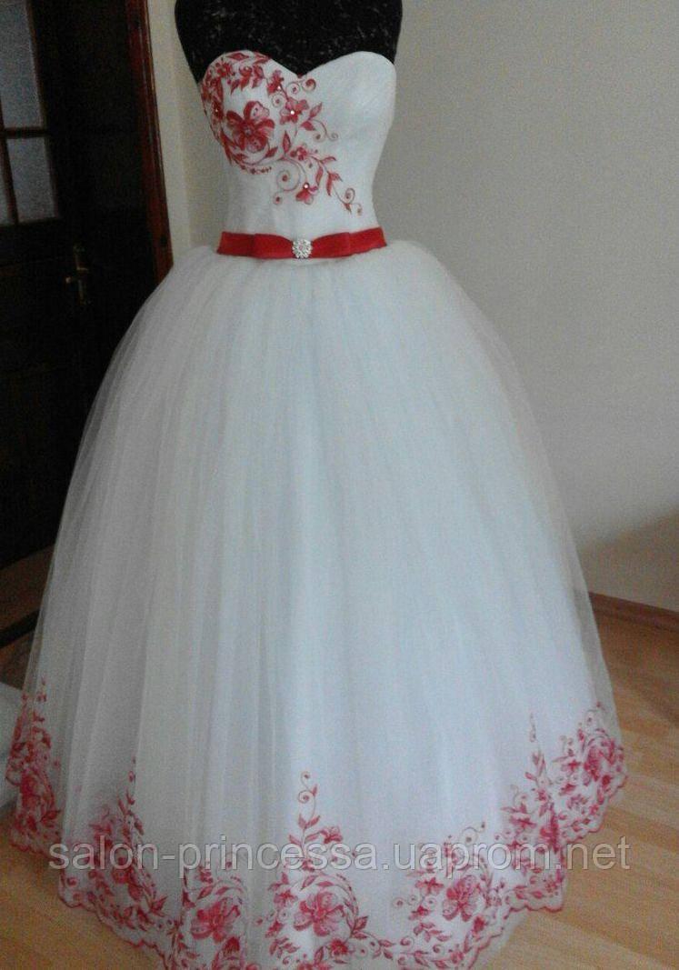 45d8a122eab Свадебное платье