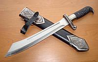 Немецкий Тесак (подарок, сувенир) нож, мачете, кинжал, фото 1