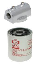 Фільтр тонкого очищення бензину, дизельного палива, 300-10 (до 50 л / хв) CIM-TEK