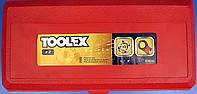 Набор резьбонарезной TOOLEX 05B002