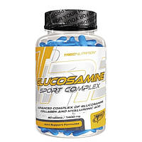 TREC NUTRITION Glucosamine sport complex 90 кап