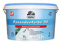 Краска фасадная F90 Dufa 10 л (15,6 кг)