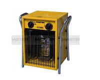 Электрический нагреватель с вентилятором Master B 5 EPB
