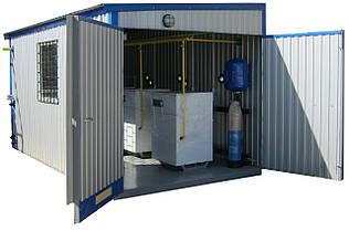 Теплогенераторы модульные на газу мощностью от 100 кВт до 30МВт, фото 3