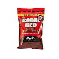 Пеллетс Dynamite Baits Robin Red Carp Pellets 2mm 900gr
