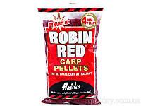Пеллетс Dynamite Baits Robin Red Carp Pellets 6mm 900gr