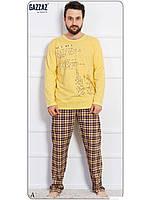 Домашний костюм мужской (пижама) М-L-XL-2XL