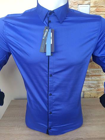 Рубашка длинный рукав Mir Taron, фото 2
