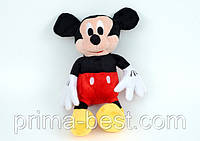 Мягкая игрушка  Микки Маус (на присоске)