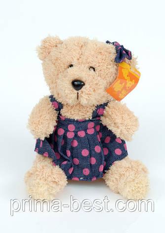 Мягкая игрушка  Мишка Тедди-девушка ( на присоске), фото 2