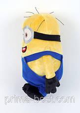 Мягкая игрушка Миньон, фото 2