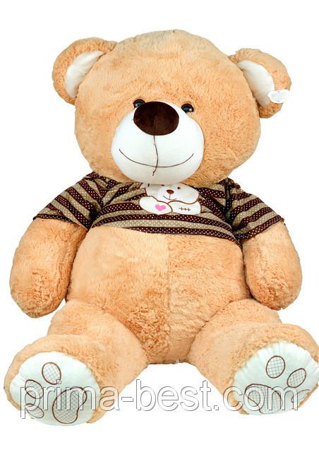 Мягкая игрушка  Медведь (футболка с медведем)