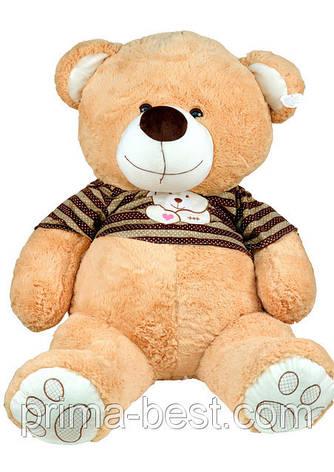 Мягкая игрушка  Медведь (футболка с медведем), фото 2