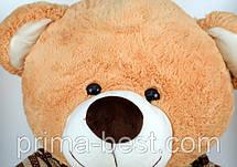 Мягкая игрушка  Медведь (футболка с медведем), фото 3
