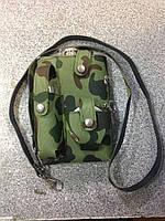Набір подарунковий 3в1 (фляга/ніж/стопка) Hip Flask PT-9-2 в чохлі