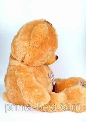 """М'яка музична іграшка ведмедик """"Білл"""", фото 2"""