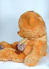 """М'яка музична іграшка ведмедик """"Білл"""", фото 3"""