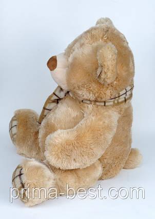 """Мягкая музыкальная игрушка медведь """"Биби"""", фото 2"""