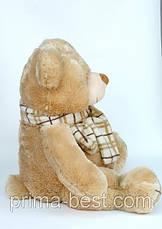 """Мягкая музыкальная игрушка медведь """"Биби"""", фото 3"""