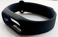 Ремешок Xiaomi для браслета Xiaomi Mi Band 2, чёрный