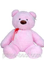 "М'який рожевий ведмедик ""Ель"""
