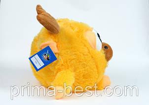 """М'яка іграшка смішарик """"Лось"""", фото 2"""