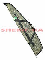 Чехол для ружья  с оптикой Гренадер ЦИФРА Hatsan 135,150 (135 см) 775450