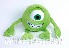 Мягкая игрушка Одноглазый (друг МонстерХай), фото 2