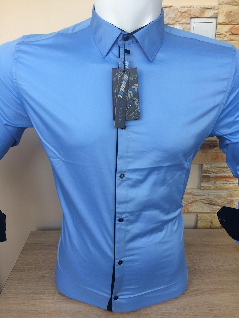 Рубашка длинный рукав Mir Taron
