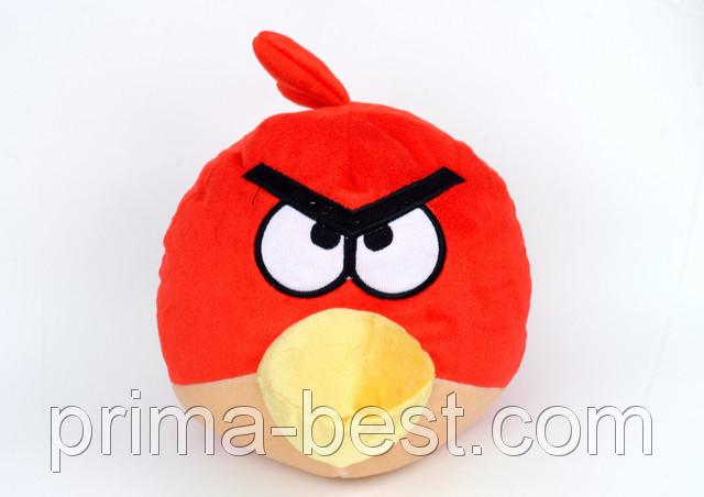 Мягкая игрушка Angry Birds (большой)