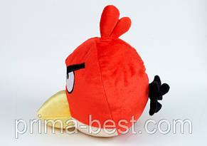 Мягкая игрушка Angry Birds (большой), фото 3