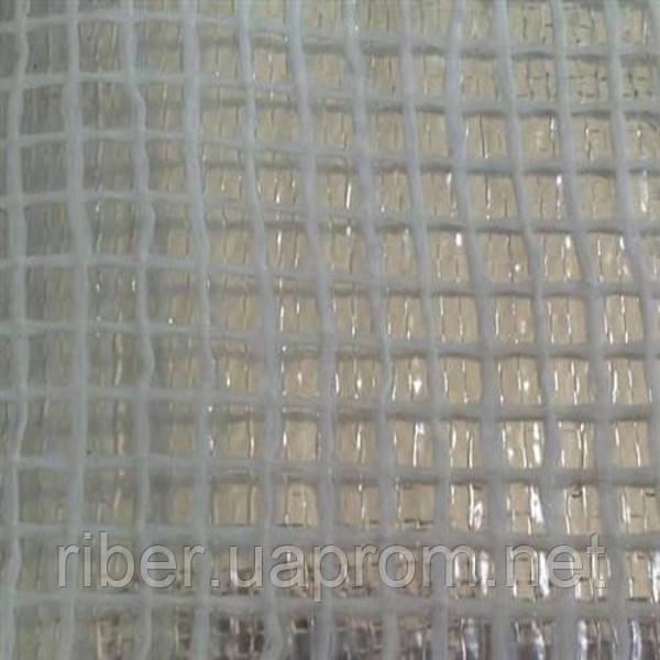 Сетка штукатурная 17х40х0,6мм х/к