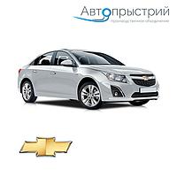 Защита двигателя и КПП - Chevrolet Cruze