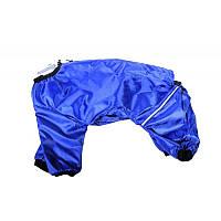 Комбинезон утепленный КБУ 17 для боксера, Природа (длина спины - 60см, объем груди - 80см)