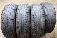 Шины автомобильные б/у зимние Pirelli, 205/65, R17