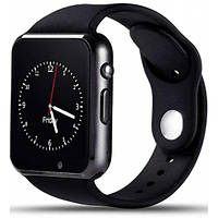 Смарт-часы Smart Watch A1 Black