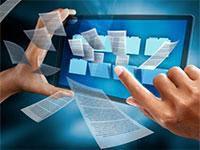 Набрав чинності новий Порядок обміну електронними документами з контролюючими органами