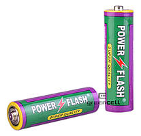 Батарейка Power Flash R6